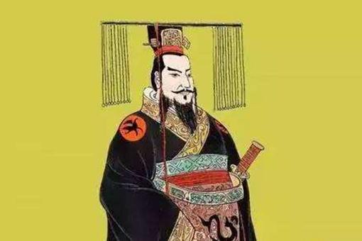 李信率20万兵灭楚失败后,秦始皇是怎么对李信的?