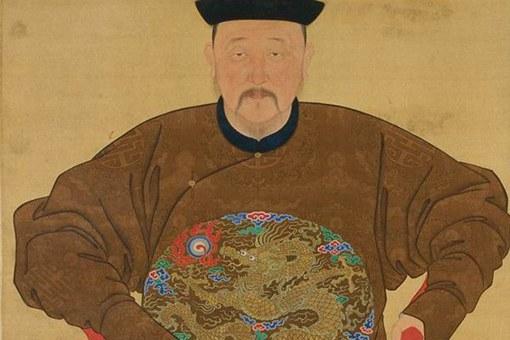 康熙的孙子弘晸为什么被禁锢50多年?弘晸犯了什么错?