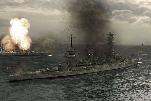 如果中途岛日本赢了会有什么结果?