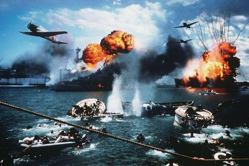 中途岛海战详细前后全过程