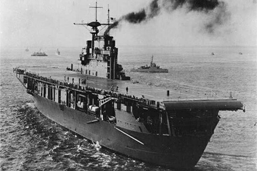 揭秘中途岛海战日本为什么失败