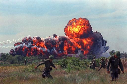 揭秘越南为什么要攻打柬埔寨