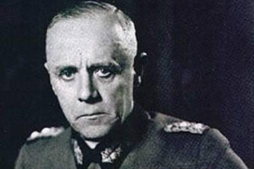 深度揭秘刺杀希特勒事件,希特勒是如果在距离1.8米的爆炸中