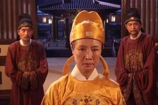 武则天皇帝生涯15年,权势滔天,为何神龙政变就这么容易的成