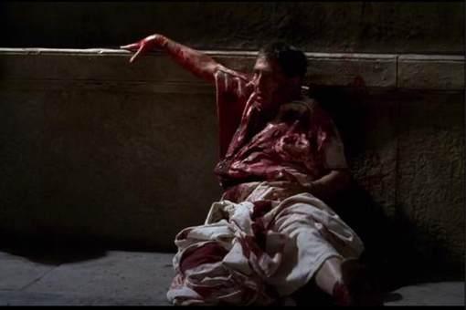 元老院为何要刺杀凯撒?凯撒在政治上有哪些失误?