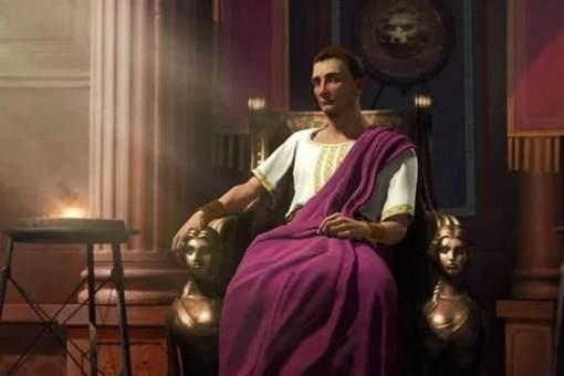古罗马皇帝为何喜欢自称自己是凯撒?那么奥古斯都这个称号