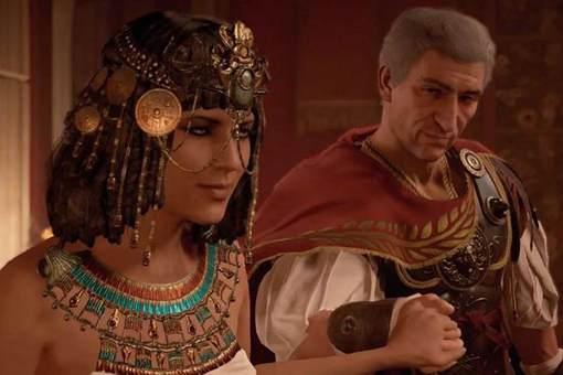 托勒密十三世为何要讨好凯撒?托勒密十三世为何要除掉自己