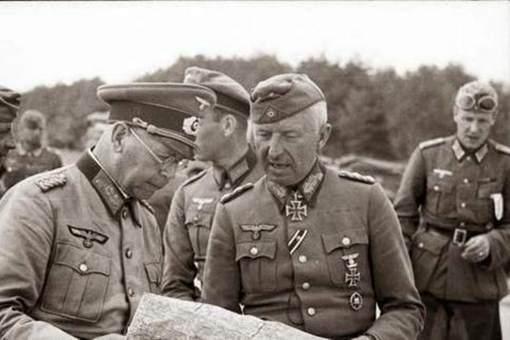斯大林格勒战役结束后,曼施坦因又是如何把苏联打回原形的?