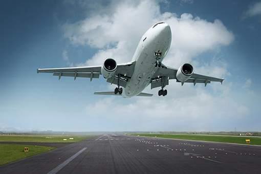 """为何不能跟坐飞机的人说""""一路顺风""""?"""