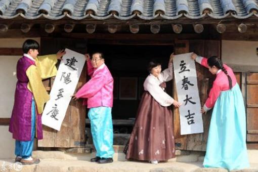 韩国在古代有使用汉字,为何韩国现在不再使用汉字了呢?