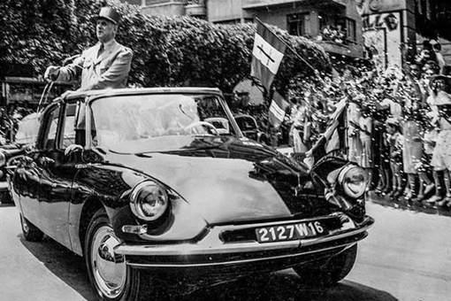 戴高乐的法国独立自主之路是怎样的?