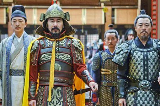 赵匡胤武术有多厉害?可能是历史上武功最高的皇帝