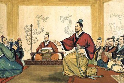 魏国和楚国的变法,为什么不如秦国有效?