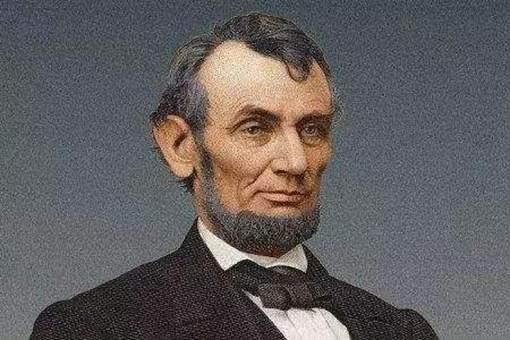 美国总统林肯是一个怎样的