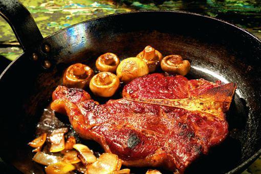 宋朝之前没有铁锅,古人用什么做饭?