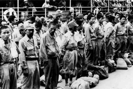 二战后澳大利亚真的屠杀了17万日本战俘吗?战后有多少日军
