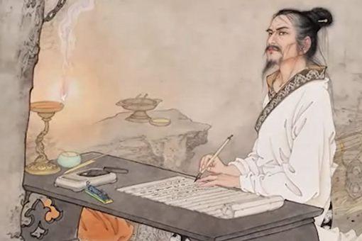 司马迁为什么要替李陵辩解,导致自己下狱受刑?