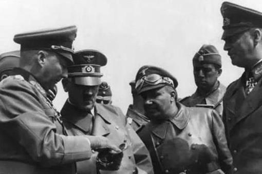 如果二战德国赢了,世界将会是什么样子的?
