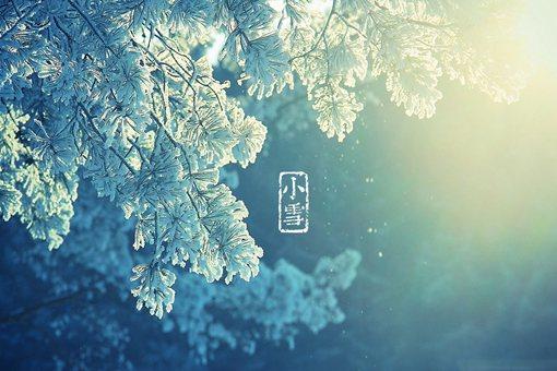 2019小雪是几月几号?小雪会很冷吗要注意什么问题?