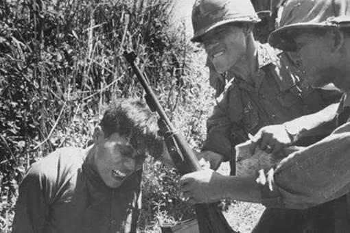 越南战争时期越南人为何最痛恨韩国人?韩国人到底做了什么?