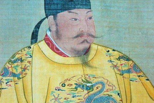 李世民最宠爱李泰,李承乾被废为何不立他为太子?