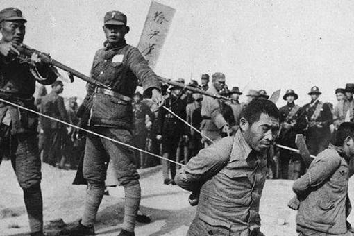 抗战结束后,我国上百万的叛徒汉奸的结局是怎样的?