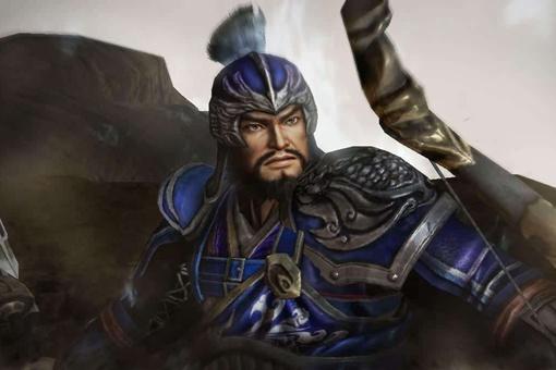 三国第一草包将军是谁?话说智力超群实力强但是爱犯浑