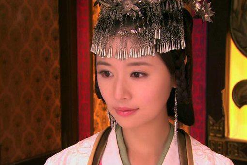窦漪房是一个什么样得人?她是如何从宫女变成皇后的?