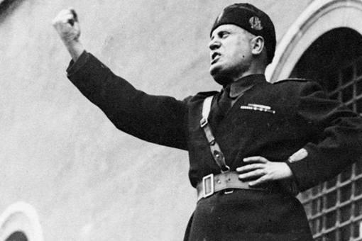 纳粹,法西斯,军国主义三者之间有什么联系?