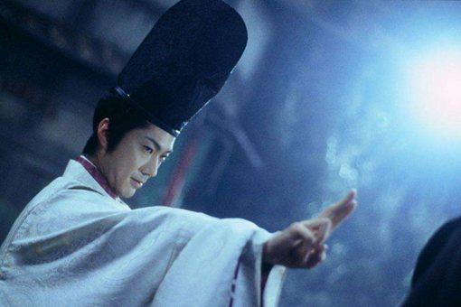 阴阳师在日本古代地位,到底是一个什么样的职业?
