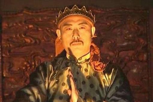 朱三太子为何会有那么大的号召力?为何能够折磨清朝三代皇帝?