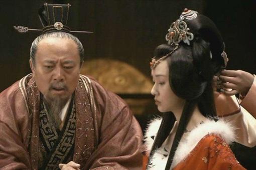 宋朝两位宰相抢一个寡妇是怎么回事?