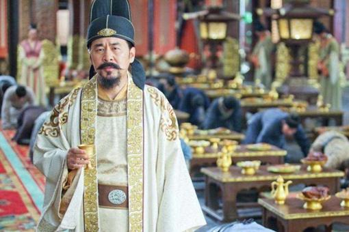 唐朝的官员真不好当啊,话说晚上不允许宰相加班?