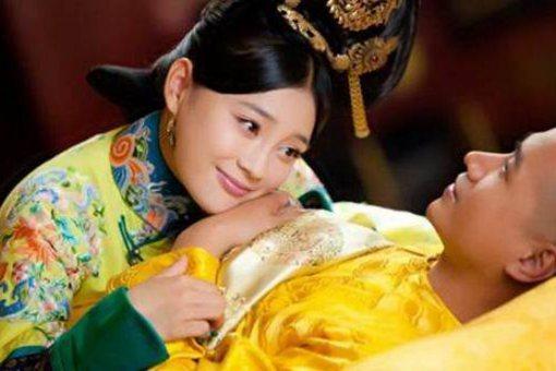 咸丰四春娘娘分别是谁?历史上真的存在吗?