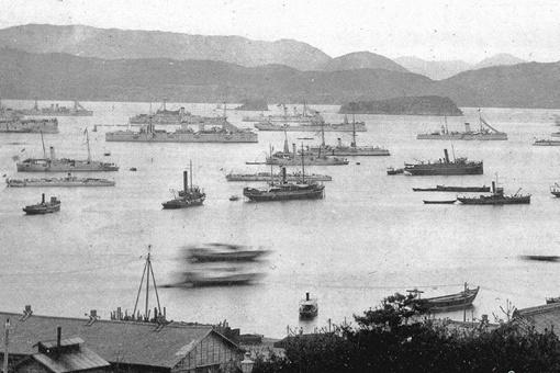 丰岛海战为何是甲午战争的导火索?看看丰岛海战的过程就知