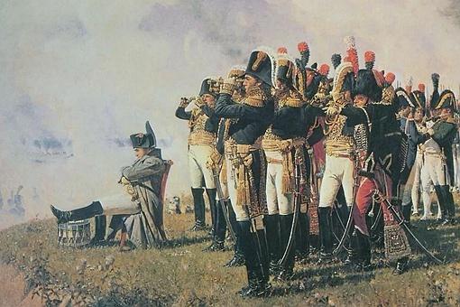 博罗季诺之战对拿破仑有什么影响?