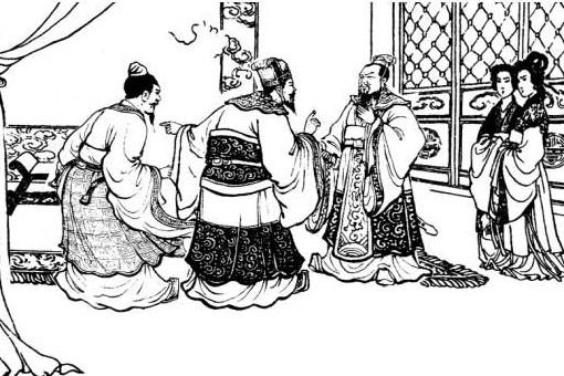 师宜官卖字换酒典故 师宜官资料介绍
