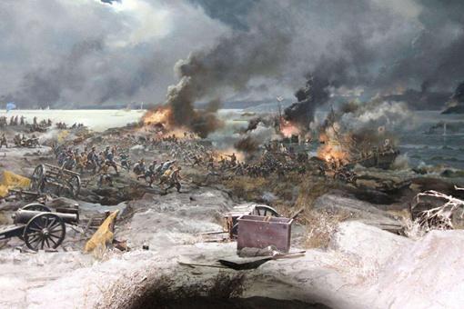 甲午战争慈禧为何要投降?假如不投降又有什么结果