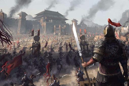 君子馆之战宋朝损失有多大?话说是宋朝军事力量分水岭