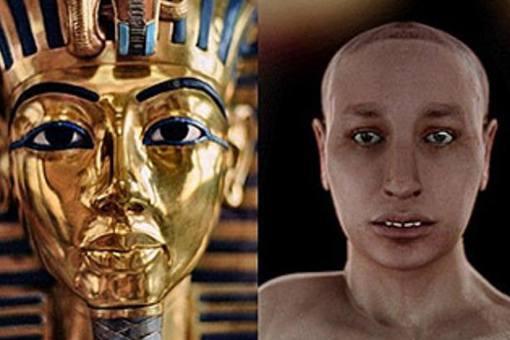 古埃及最美王后纳费提提长什么样子?揭秘纳费提提的真实复原图