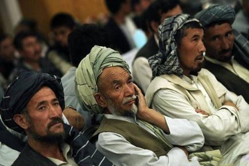 伊朗境内为何会有100万的蒙古族人口?哈扎拉人的起源在哪里?