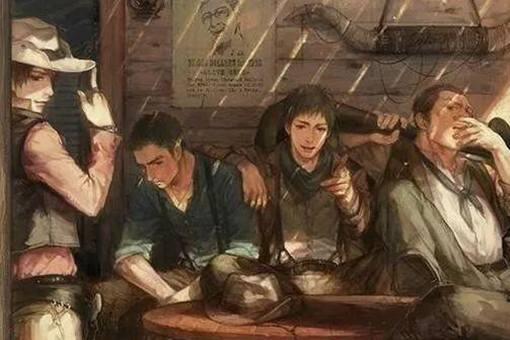 我国历史上真的存在盗墓集团吗?揭秘历史上真实存在的四大盗墓门派