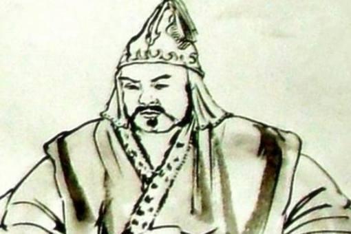 孛秃是什么人?为何成吉思汗把自己的女儿和妹妹都嫁给了孛秃?