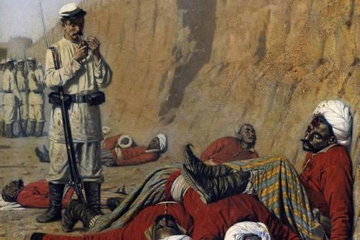 格奥克捷佩堡战役是怎样的?格奥克捷佩堡战役对土库曼人有