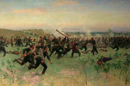 俄土战争200年,俄国有占到什么便宜吗?