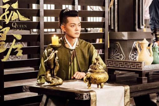杨素为什么不夺位?杨素为何最后没有当皇帝?