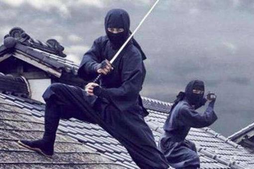 日本忍者起源于哪里?跟中国有着什么关系?