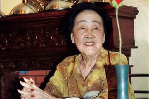 袁世凯的孙女是谁?如今的生活是怎样的?