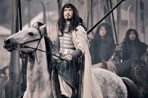 蜀汉一共出过几位骠骑将军?最后一位竟是汉怀帝刘禅