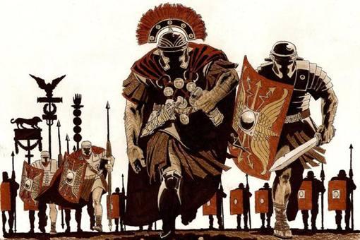 第一次米特拉达梯战争是怎样的?本都为何要像罗马开战?